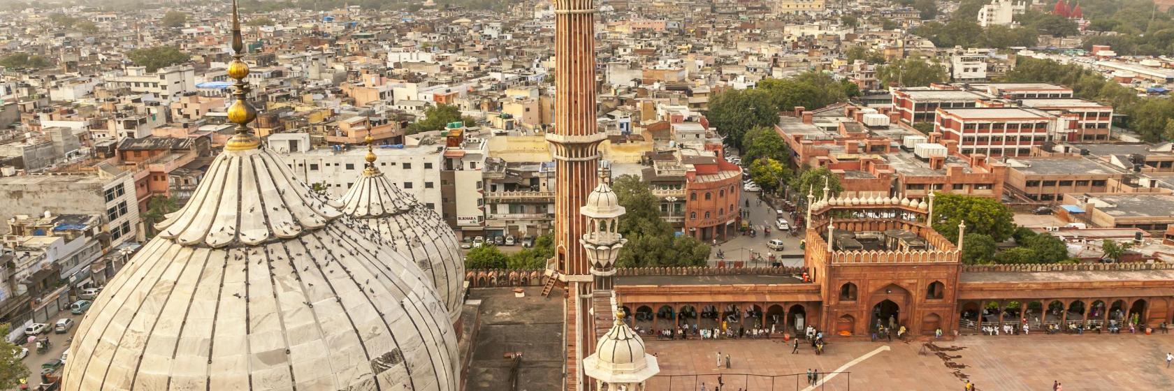 Delhi (دهلی)