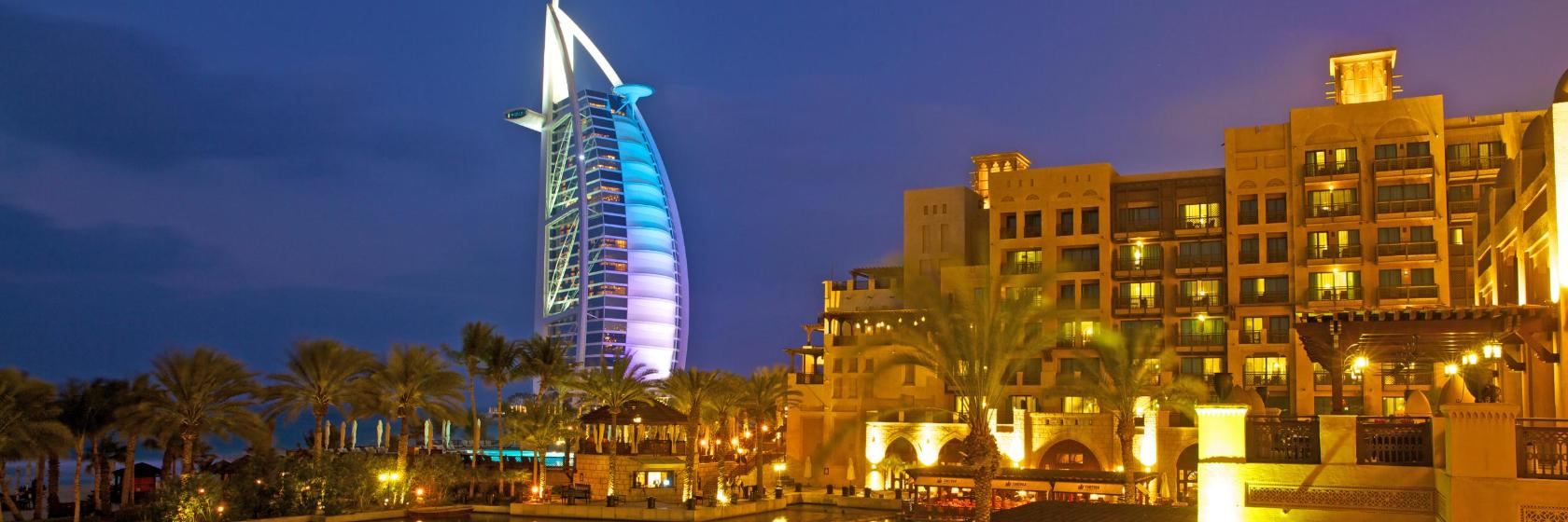 Dubai (دوبی)