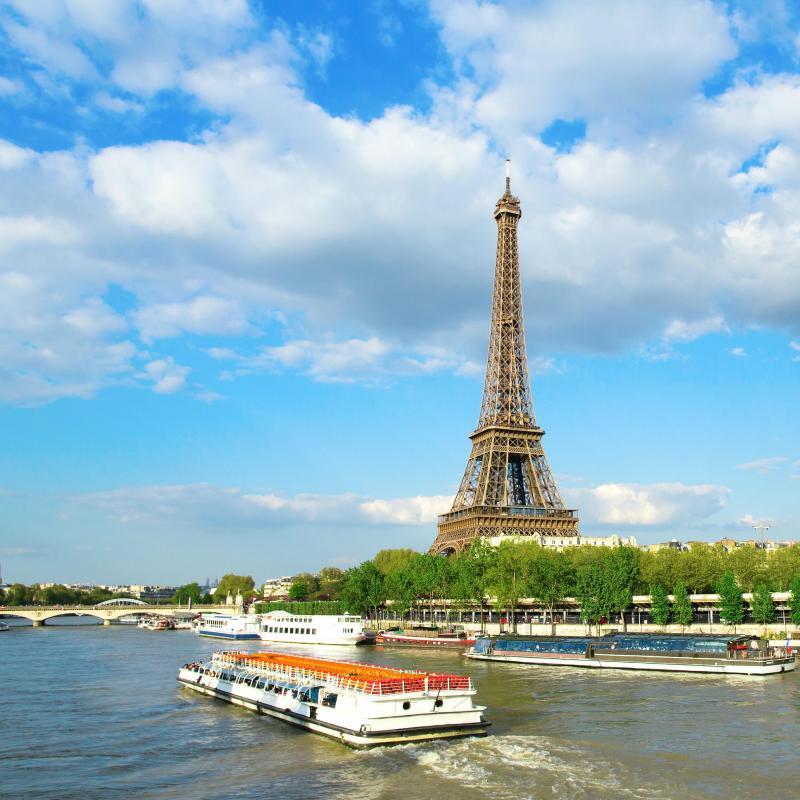 โรงแรมในปารีส ฝรั่งเศส 5314 แห่ง จองได้เลยที่ Booking Com