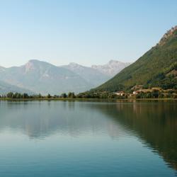 Plav Lake, พลาฟ