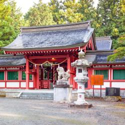 Fujiomuro Sengen Shrine