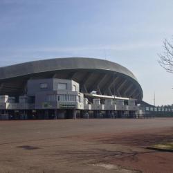 สนาม La Beaujoire Stadium