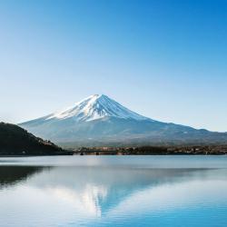 ทะเลสาบคาวากุจิ