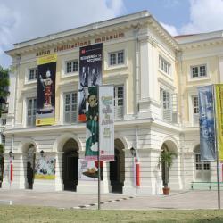 พิพิธภัณฑ์อารยธรรมเอเซียน