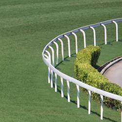 สนามแข่งม้า Happy Valley Racecourse