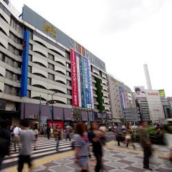 สถานีอิเคะบุคุโระ
