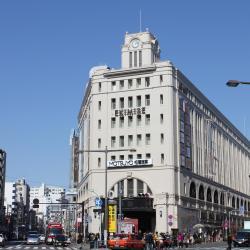 สถานีอาซากุสะ