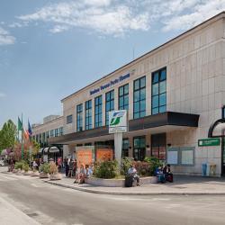 สถานี Stazione Verona Porta Nuova