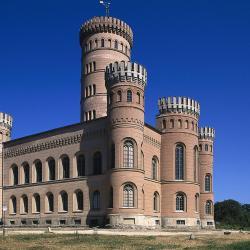 Granitz hunting castle