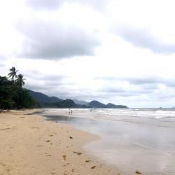 หาดทรายขาว