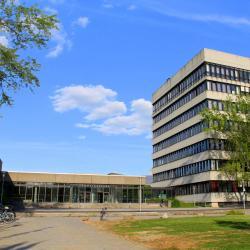 มหาวิทยาลัยเรเกนสบูร์ก