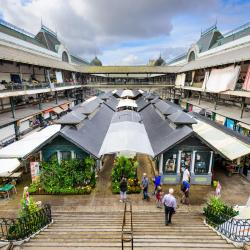 ตลาด City Market Bolhao