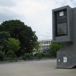 มหาวิทยาลัย University of Nantes