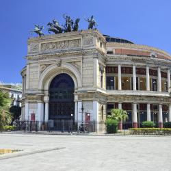 โรงละคร Teatro Politeama