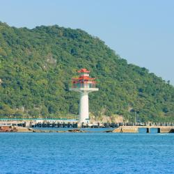 ประภาคารเกาะสีชัง