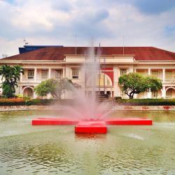 สถานเสาวภา สภากาชาดไทย