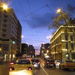จัตุรัส Omonia Square