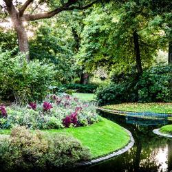 Botanical Garden of Nantes