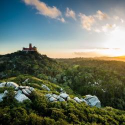 Sintra-Cascais Natural Park