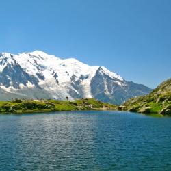 Mont Blanc - France