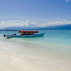 หมู่เกาะกีลี