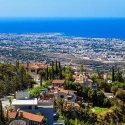Limassol Region