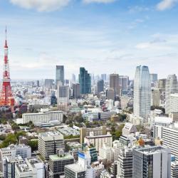 จังหวัดโตเกียว