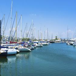 Larnaca Region