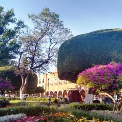 Querétaro บ้านพัก 62 แห่ง