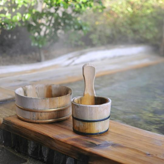 Thermal spas on Ischia Island