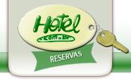 hotel.com.br - O Guia de Hotéis da Internet Brasileira !