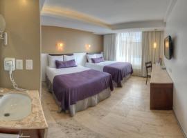 Hotel Señorial, เปอบลา เดอ ซาราโกซา