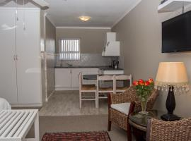 Diaz Beach Guest House, Dana Bay