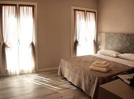 Lanterna Room&Breakfast, カルピ