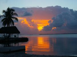 Rock Reef Resort, Key Largo
