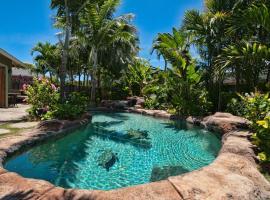 Tropical Getaway, Kailua