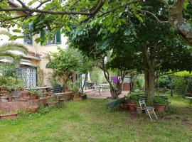 Small apartment, Fiesole