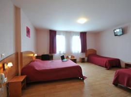 プリム ホテル ランス, Witry-lès-Reims