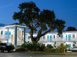 Southern Oaks Inn - Saint Augustine, セント・オーガスティン