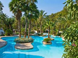 Marconfort Altea Hills - All Inclusive, Altea