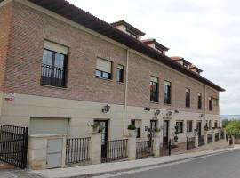 Casa Martín, Poza de la Sal