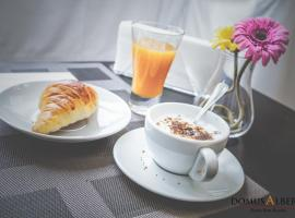 Domus Alberti Bed & Breakfast