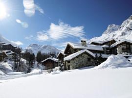 Club Belambra Les Jardins de la Balme, Val d'Isère