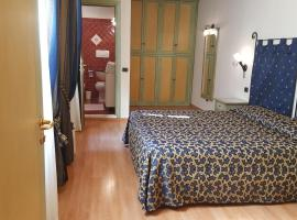 Residence La Repubblica, ฟลอเรนซ์