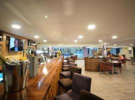 The Waterside Hotel and Leisure Club, แมนเชสเตอร์