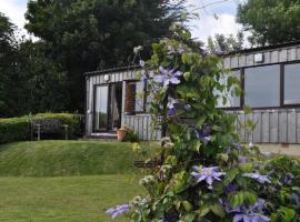 Robin and Wren Cottages, Ashburton