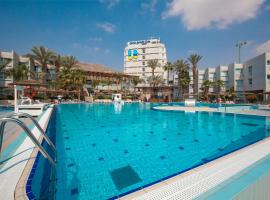 U Coral Beach Club Eilat – Ultra All inclusive, Eilat