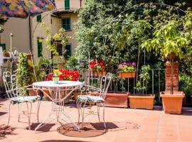 Hotel Il Bargellino, ฟลอเรนซ์