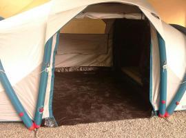 Camping Santa Clara, Altea