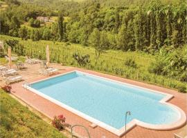 Two-Bedroom Apartment in Verna-Calzolaro -PG-, Nestore